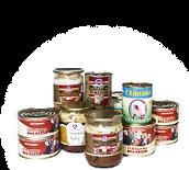 Консервированные продукты с доставкой в Чайковском