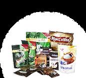 Чай и кофе, доставка Чайковский