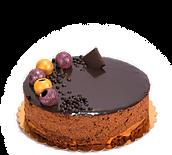 Кондитерские изделия и торты доставка Чайковский