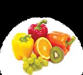 Овощи и фрукты с доставкой в Чайковском