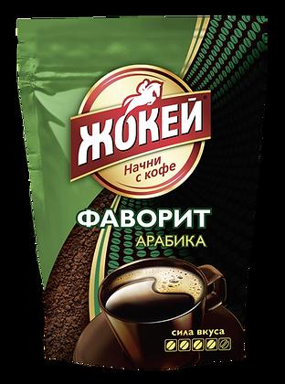 Кофе Жокей фаворит гран 36г*