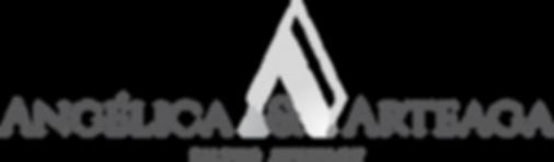 Logo_Angélica_y_Arteaga_(letra_negra).pn