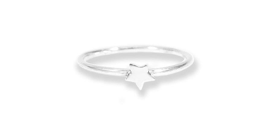 STAR RING #6