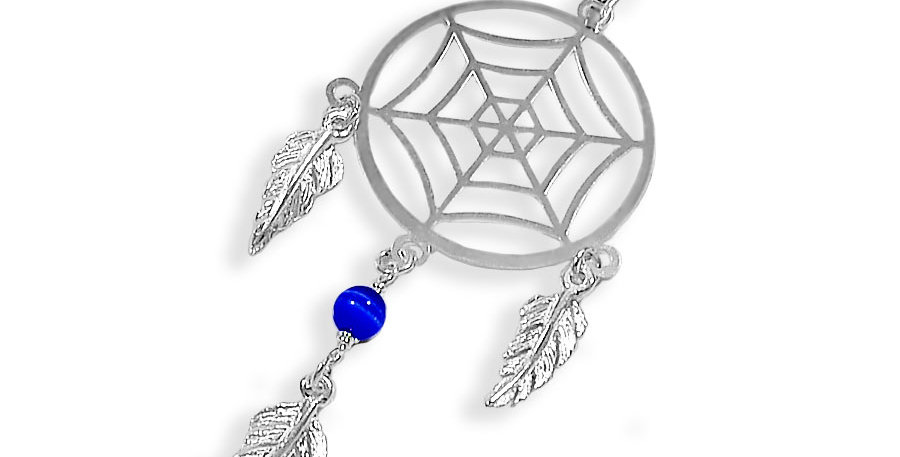 DREAM CATCHER PENDANT 55MM