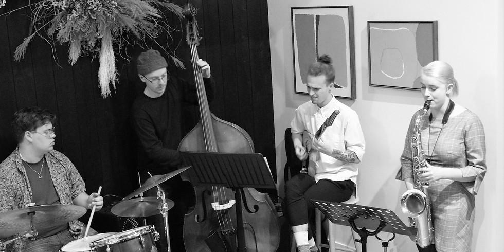 J.M.S. Quartet