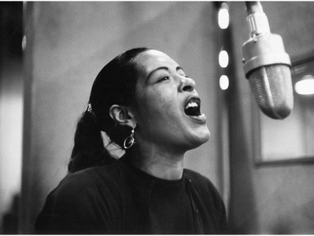 Forgotten Female Jazz Artists