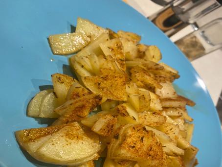 My Go-To Potato Recipe