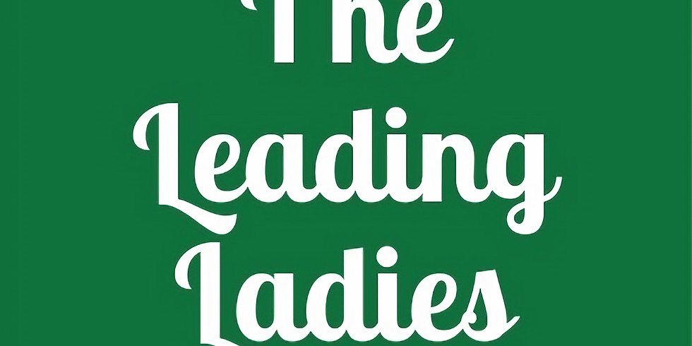 The Leading Ladies Little-Big Band