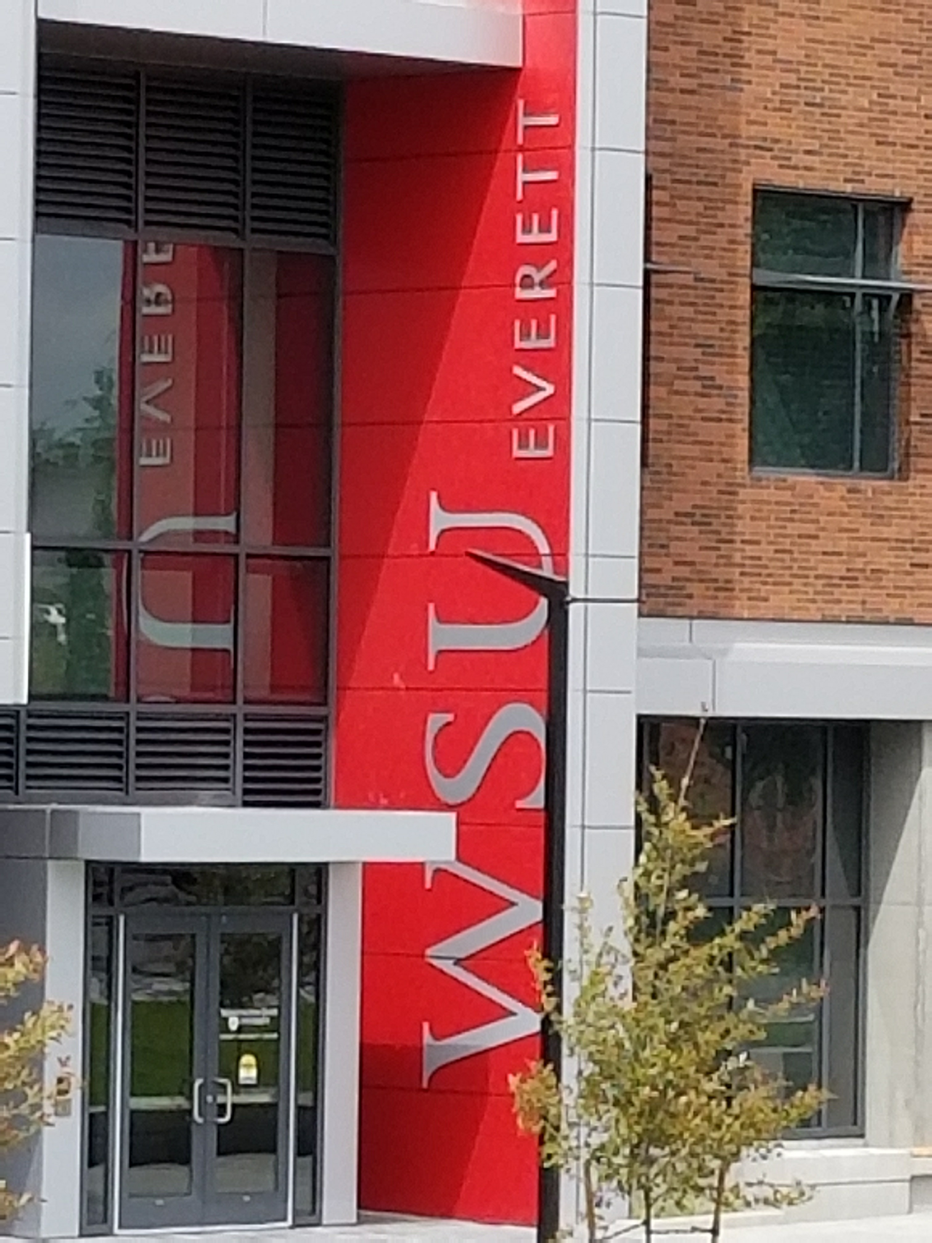 WSU - Everett