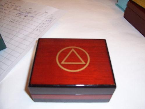 AA Coin Box