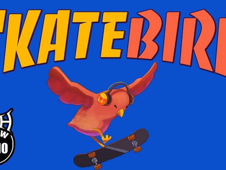 Skatebird (Glass Bottom Games 2021)