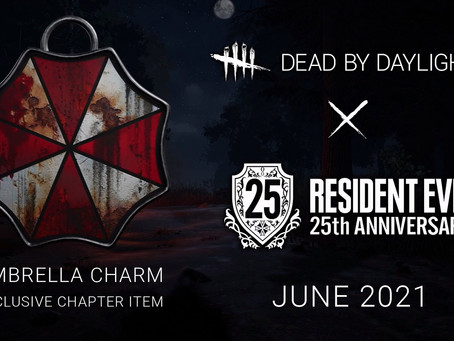 Dead By Daylight X Resident Evil: Who will be the new characters?