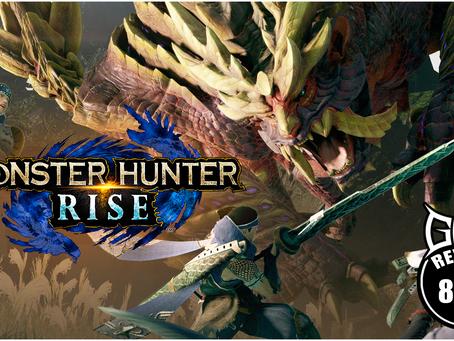 Monster Hunter Rise | GOH Review