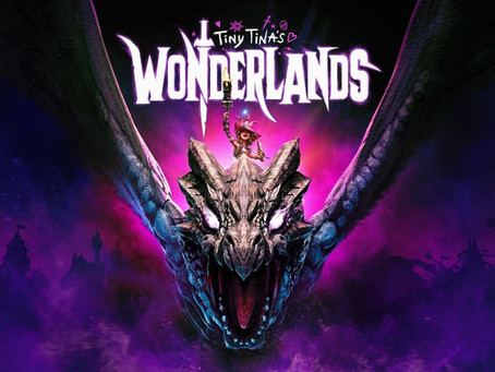 Tiny Tina's Wonderlands could be the best spinoff, here is why.