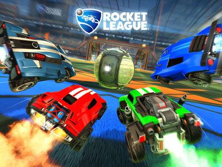 Top 3 Rocket League Tips