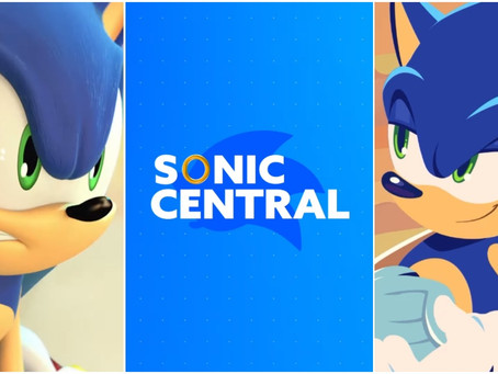 Sonic Central May 2021: Everything Revealed During The Anniversary Presentation