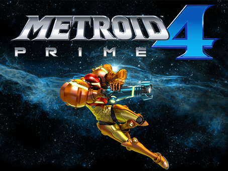 Everything We Know About Metroid Prime 4 (So Far)