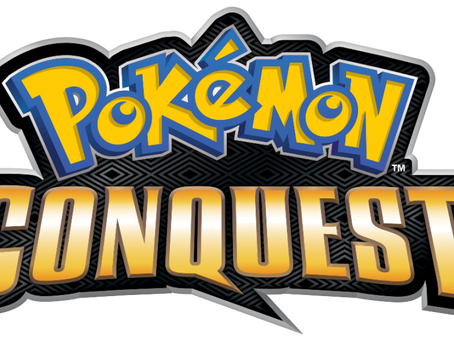 Why Would A New Pokemon Conquest Be Groundbreaking!?!?