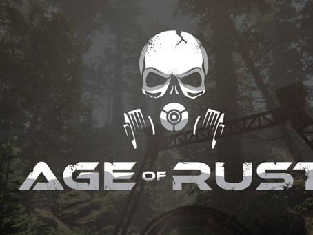 Age of Rust NFTs
