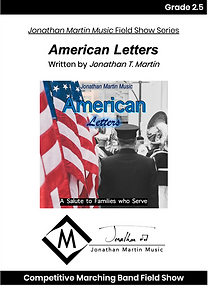 American Letters Cover.png