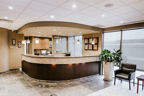 Kelowna Dentist-12 receptionist desk.jpg