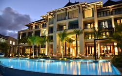 Eden Blu Hotel, Seychelles