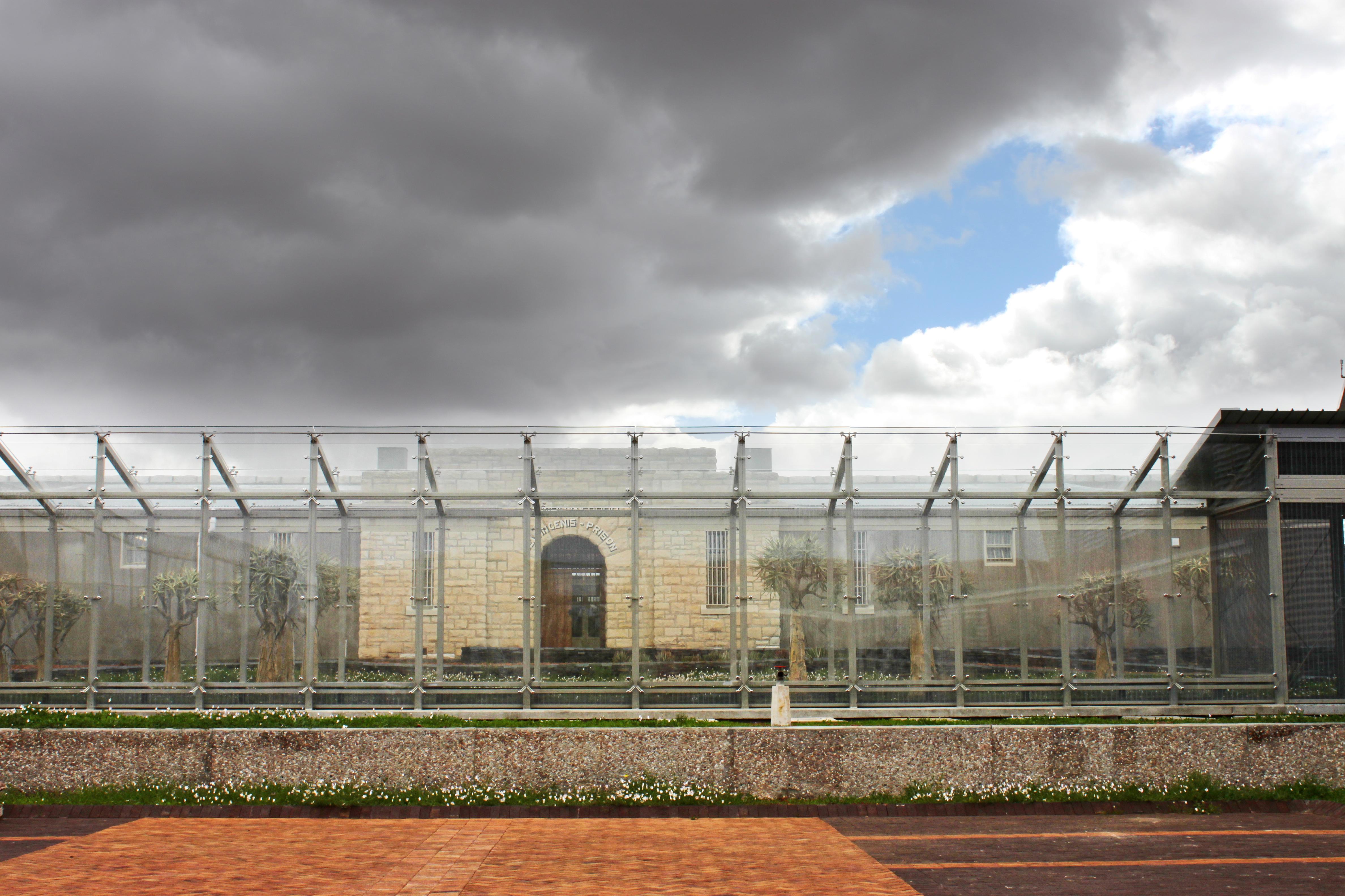 Van Rhynsdorp Prison