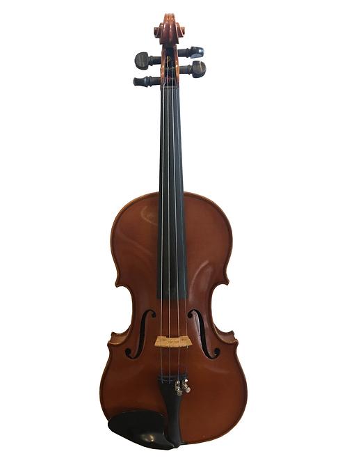 German Master Violin by Ernst Heinrich Roth, c. 1953