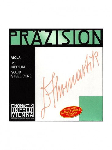 Prazision Viola Strings