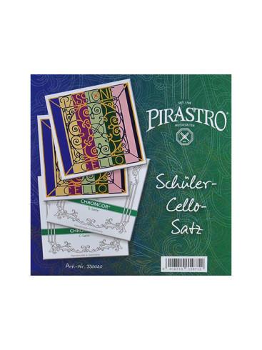 Pirastro Student Strings