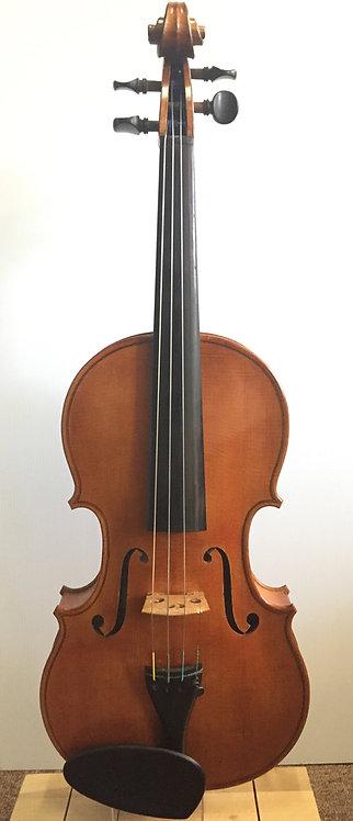 Artisanal Violins by Shaojun