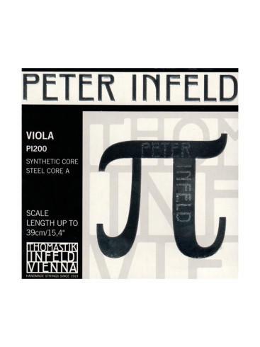 Peter Infeld Viola Strings