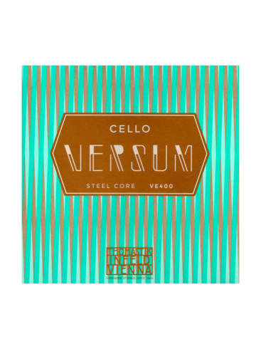 Versum Cello Strings