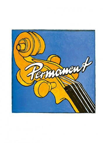 Permanent Soloist Cello Strings