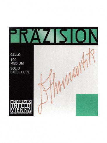 Prazision Cello Strings