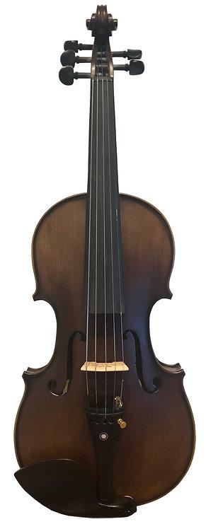 SJV-03c Five Strings Intermediate Violin