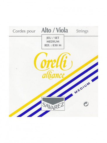 Alliance Vivace Viola Strings