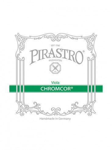 Chromcor Viola Strings