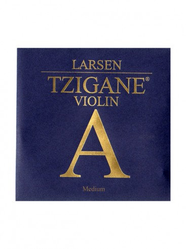 Tzigane Violin Strings