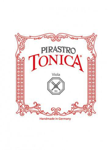 Tonica Viola Strings