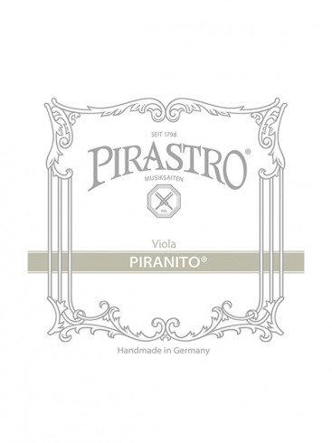 Piranito Viola Strings