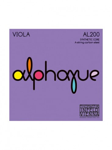 Alphayue Viola Strings