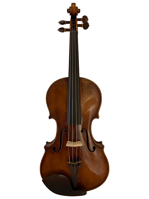 Fine German Master Violin by Prof F.J. Koch, 1925