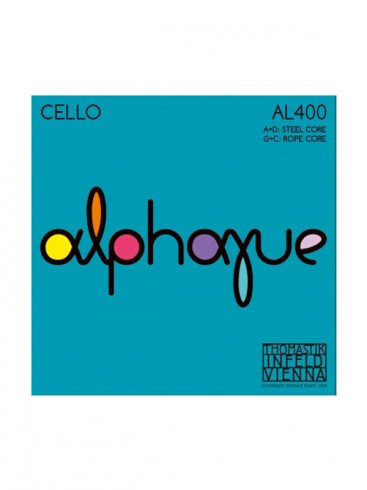 Alphayue Cello Strings