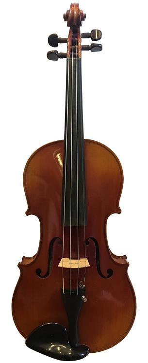 French Violin by JTL, Copie de Nicolaus Amatius, c. 1920