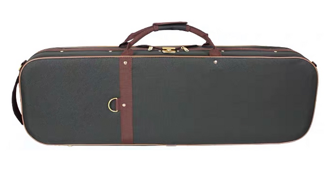 Deluxe Violin Foam Case