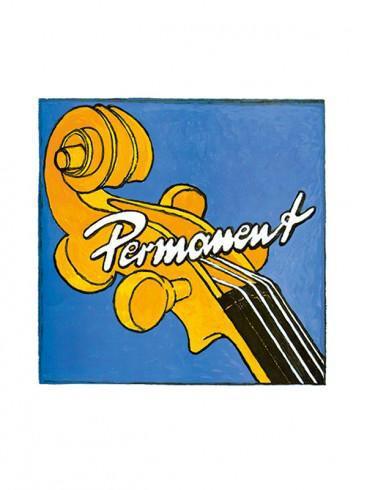Permanent Viola Strings