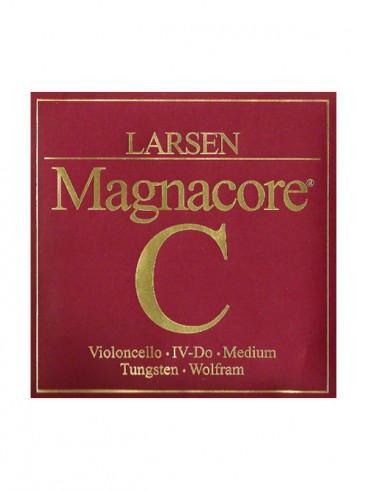 Larsen Magnacore Tungsten C String