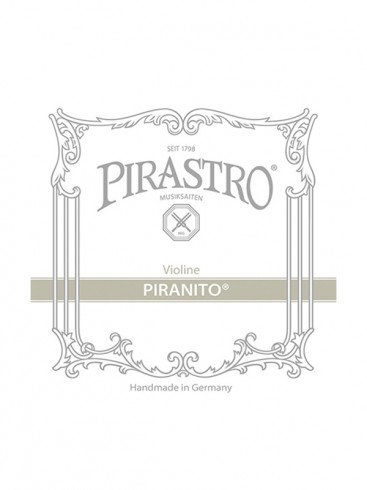 Piranito Violin Strings