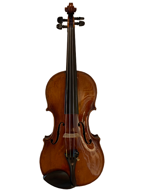 Mittenwald Master Violin by Michael Reindl, 1935